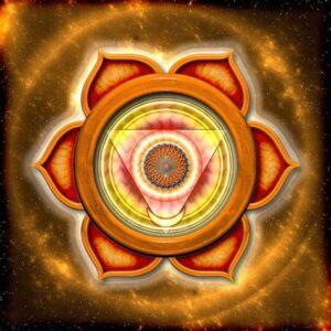 creative energy mandala